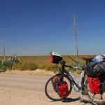 Mit dem Rad in Patagonien