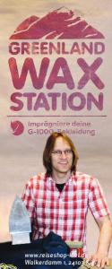 Fjällräven G-1000 Wax-Master